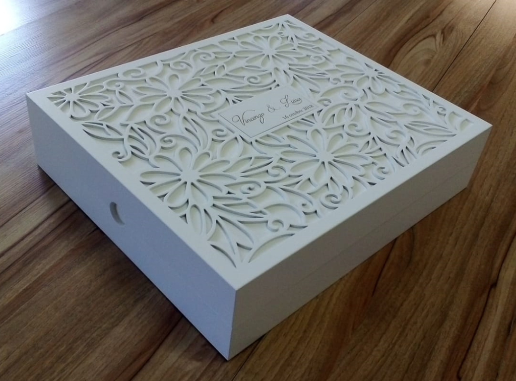personalized wooden box set